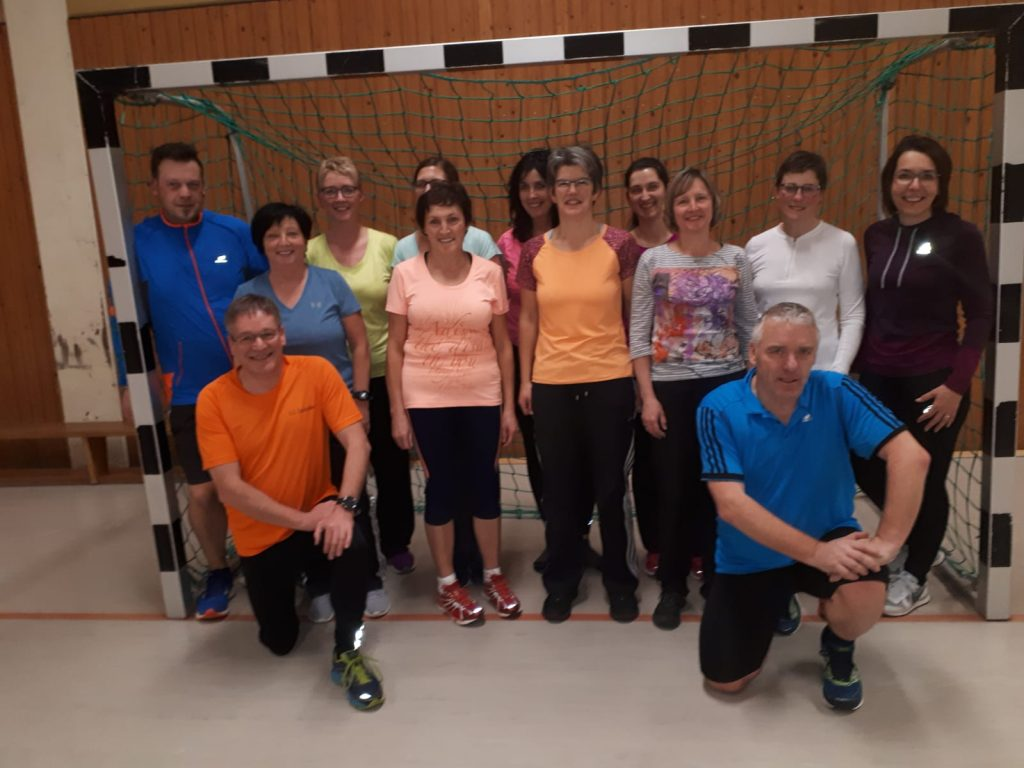 "Kurs ""Fit durch den Winter"""
